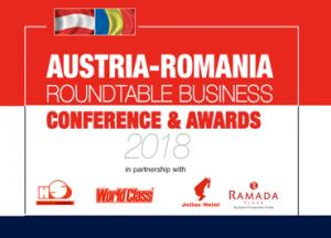 Austria-Romania Roundtable Business Conference 2018 1
