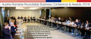 Austria-Romania Roundtable Business Conference 1