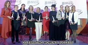Celebrating women's success 1