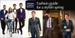 Fashion guide for a stylish spring 1