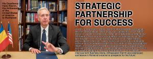 Strategic partnership  for success 1