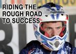 Riding the rough road to success
