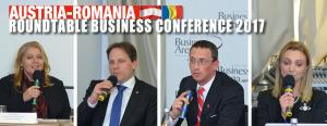 Austria-Romania Roundtable Business Conference 2017 1